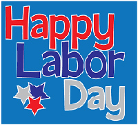 Comet will be Closed for Labor Day Monday, September 6th