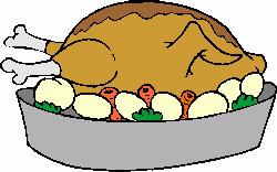 Comet is Closed on Thursday November 22nd for Thanksgiving