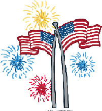 Comet will be closed on Thursday July 4th for the Fourth of July