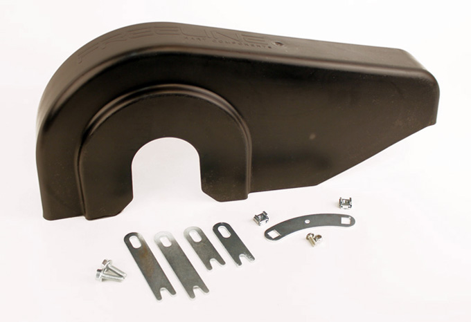 Birel Chain Guard Birel Art Kart Parts Chassis