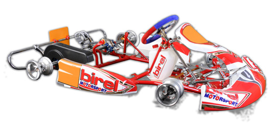Birel Racing Karts
