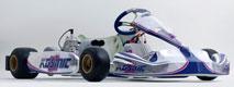 Kosmic Racing Karts