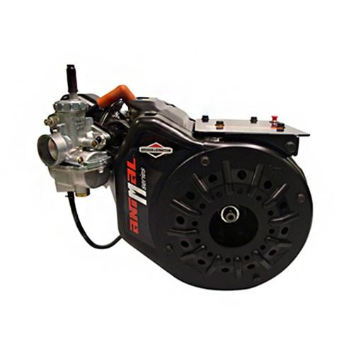 Briggs M-Series Engine Parts (1/4 Midget)