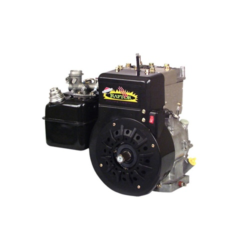 Briggs Raptor Engine Parts, Flat Head