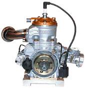 Rok TT Engine Kit