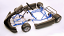 Eagle Kart with Optional Parts