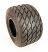 Burris 5.50x5 Grooved Dirt Kart Tire