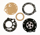 DG-1HW Tillotson Diaphragm Kit for Mini Swift Carburetor