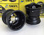"Swift Components 130mm x 5"" Magnesium Metric Wheel Pair"