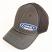 Comet Racing Engines Gray Mesh Trucker Hat