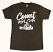 Comet Kart Sales Vintage Kart T-Shirt - Dark Gray