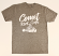 Comet Kart Sales Vintage Kart T-Shirt - Heather Gray