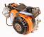 Comet Racing Engines Prepped Briggs LO206 Engine