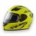 Zamp FS-8 Graphics Helmet - Graphic Green/Black