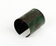 Hilliard Flame Clutch Spring - Green