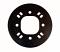 100-25 L&T Wet Clutch Pressure Plate - 4 Spring