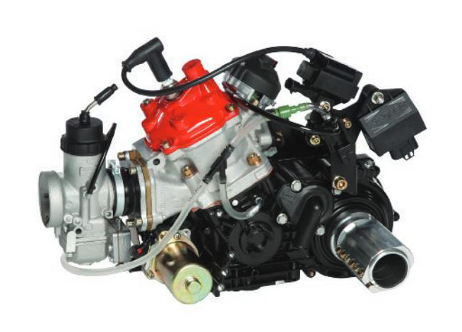 how to tell a evo engine