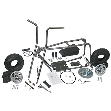 3540 Mini Bike Kit with 5\