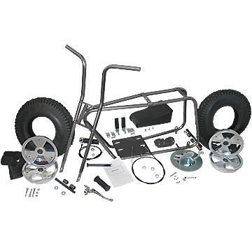 3542 Mini Bike Kit with 8\