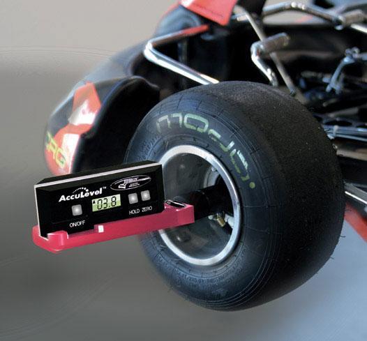 Wheel Alignment Tools >> 78292 Longacre Digital Camber/Castor Gauge :: Non-Laser ...