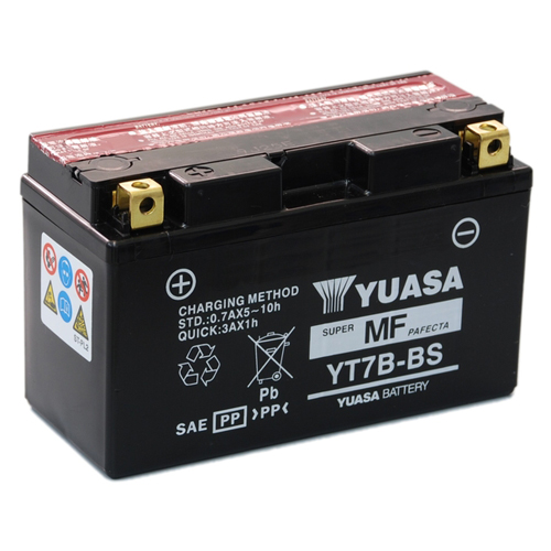 265513 yuasa rotax battery 12 volt batteries and. Black Bedroom Furniture Sets. Home Design Ideas