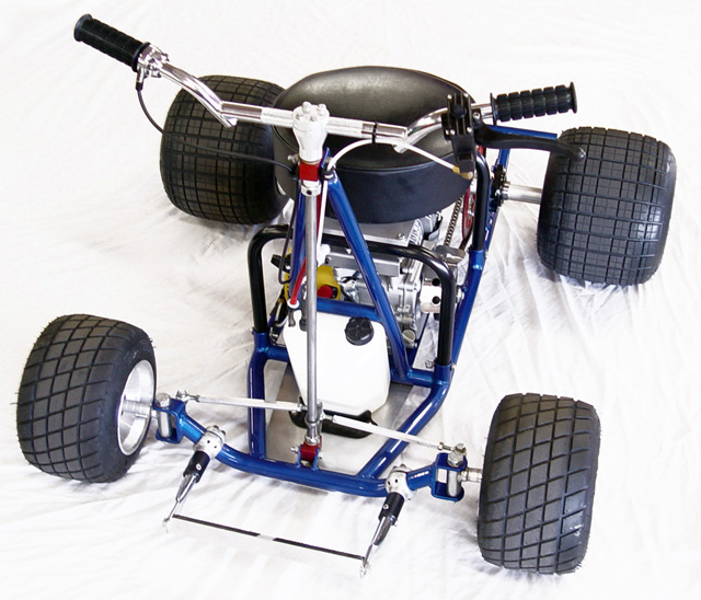 Example Of A Barstool Racer