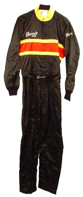 Burris Adult Racing Suit :: Racing Suits :: Safety Gear