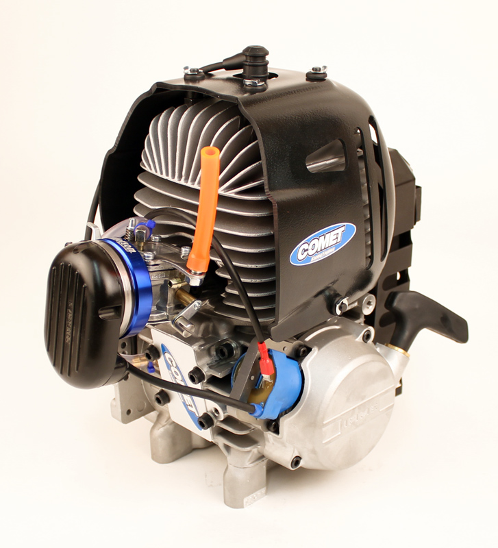 IAME M1 Bambino Comet Racing Engines Blueprinted Engine Kit