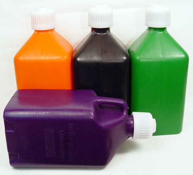 5 Liters To Gallons >> Scribner 5 gallon Heavy Duty Plastic Fuel Jug :: Fuel Jugs & Fuel Funnels :: Fuel Tanks