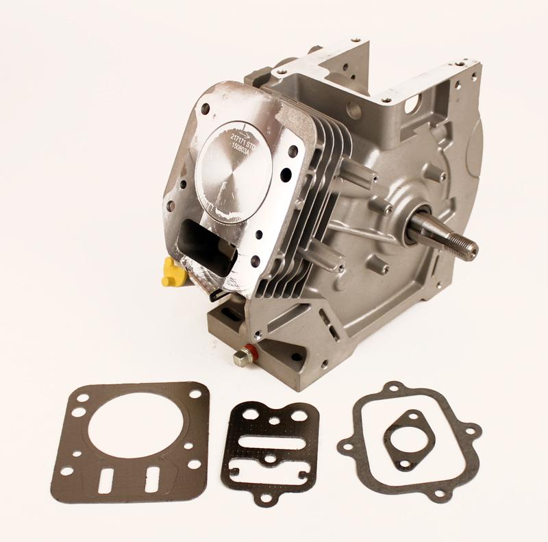 555715 briggs lo206 sealed short block briggs lo206 engine parts