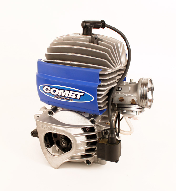 Comet Racing Engine Mini Swift