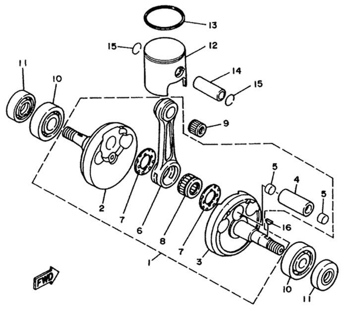 electric bike assembly instructions