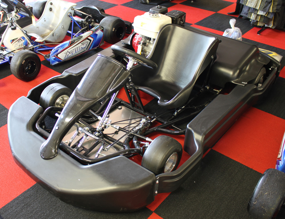 New Rental Kart With Honda Engine Used Karts New Closeout Karts