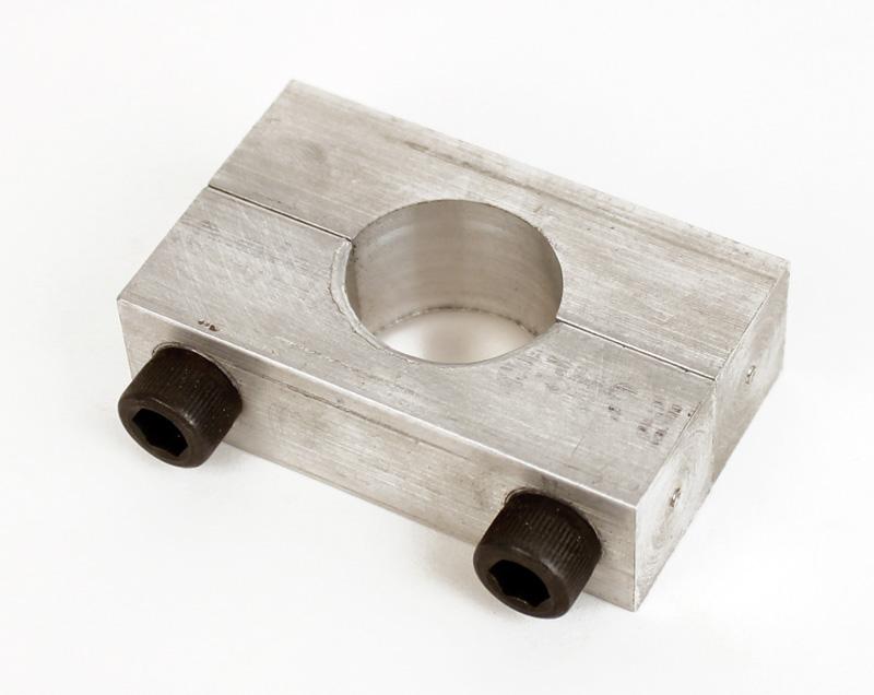 Aluminum Two Piece Aluminum Frame Clamp 1\