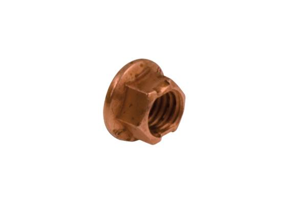 H. 0044.B0 Tony Kart OTK Wheel Locking Nut
