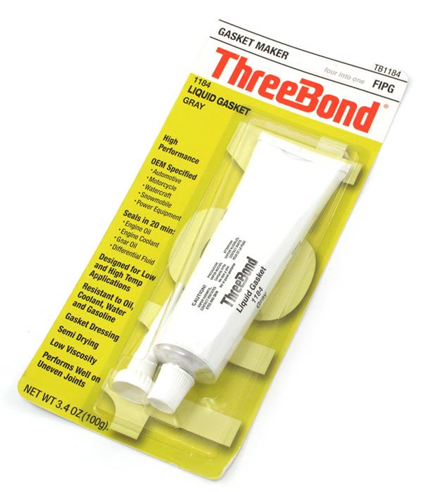 ThreeBond 1184 Liquid Gasket
