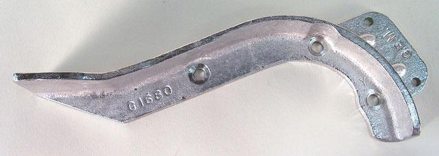 G1680 GEM Yamaha Chainguard, Standard Rotation