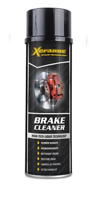 Xeramic Brake Cleaner 500 ml*