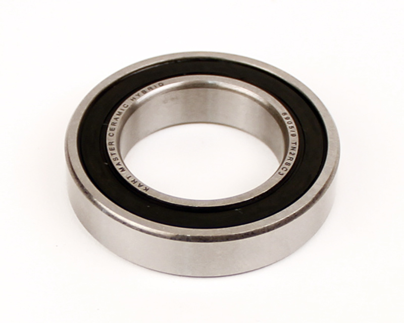 New! Kartmaster Ceramic Hybrid 25mm x 42mm Front Hub Bearing