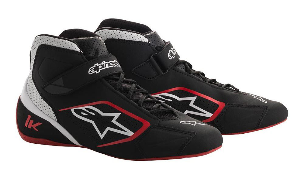 2019 Alpinestars Tech 1-K Karting Shoes