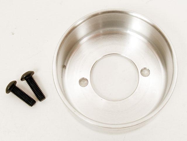 HL334 Aluminum Filter Cup for Leopard Tillotson