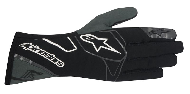 Close Out! 2019 Alpinestars Tech 1-K Karting Gloves