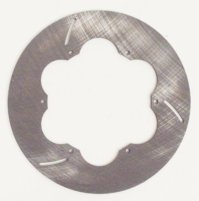 MCP 562 Front Brake Disc
