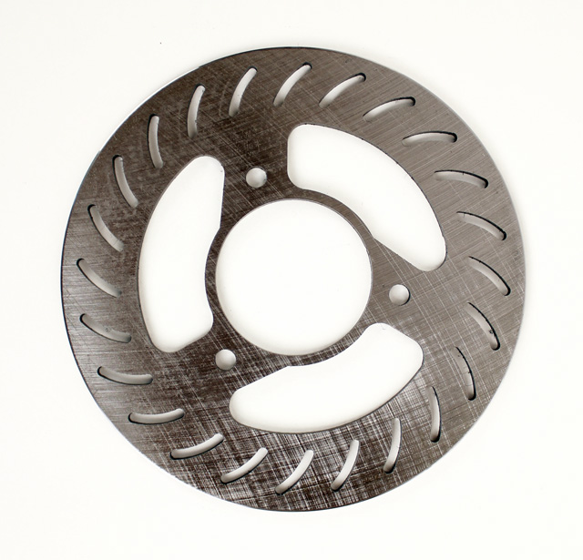 "MCP 6"" Mini Lite Brake Disc"