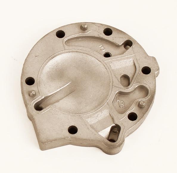 11. HL166/HL334 Tillotson Diaphragm Cover 91A-275