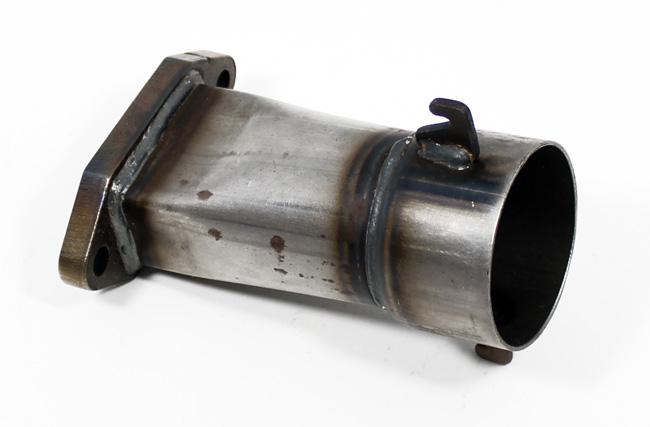 9276 International Reed Engine Header