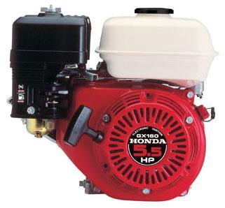 Honda GX160 4-Cycle Engine