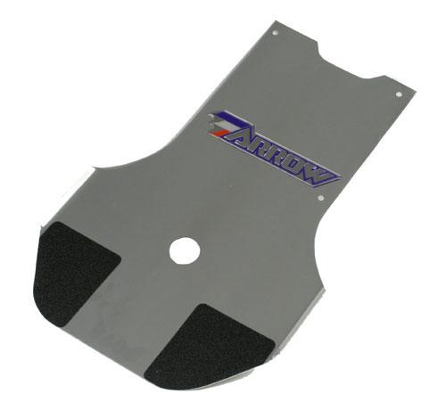 DPE-KFT07MR9 Arrow Floor Tray AX9 Midget/Rookie Cadet