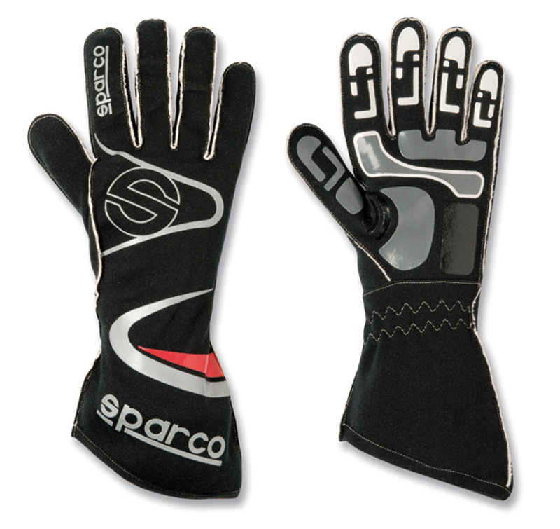Close Out - Sparco Arrow Karting Gloves