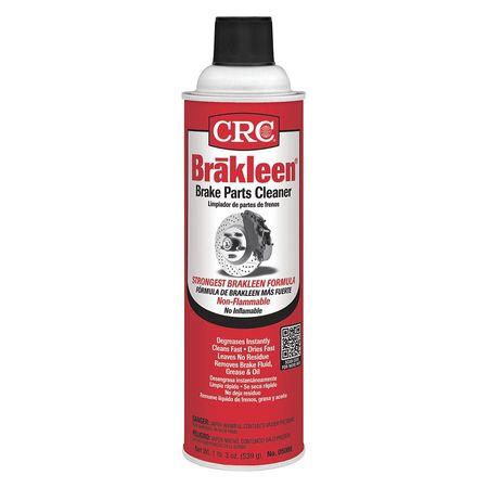 CRC Brake Parts Cleaner